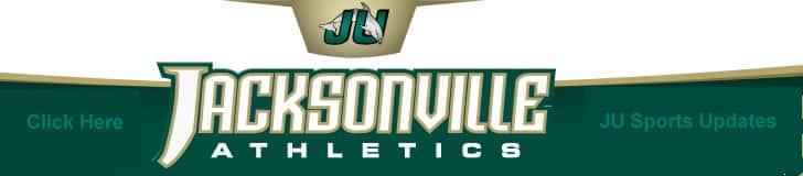 Jacksonville University Athletics