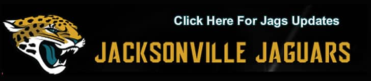 Jacksonville Jaguars Sports Updates